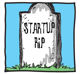 Kill Your Startup
